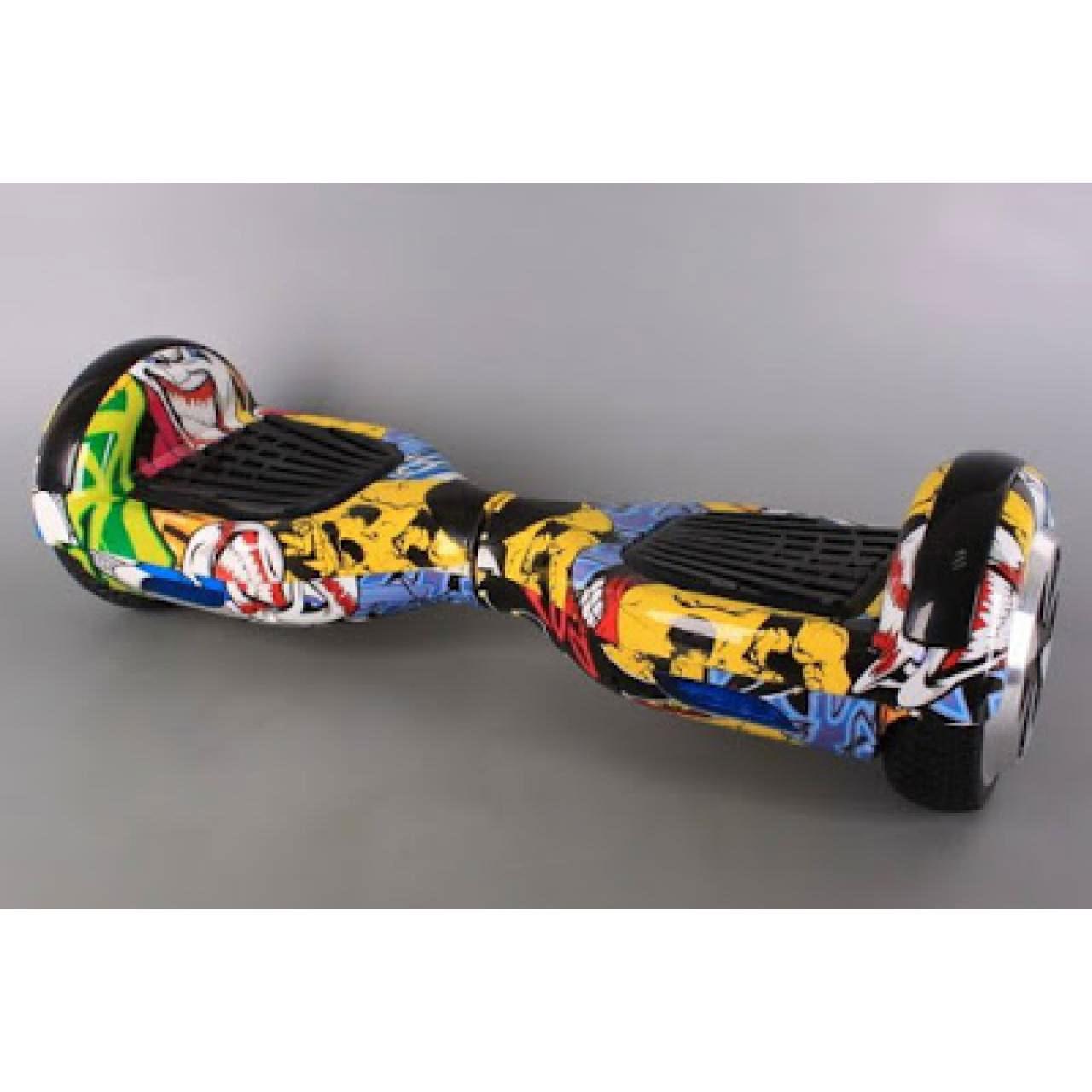 ховърборд smart classic Хип-Хоп